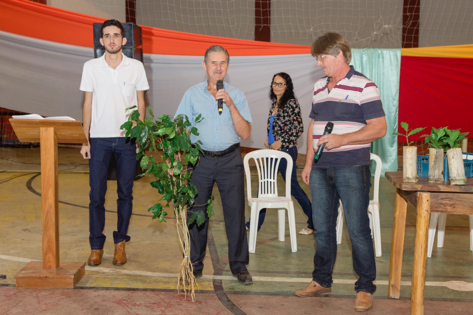 4º Encontro do Turismo e 1º Encontro da Cultura destacou a realidade econômica e cultural de Itarana