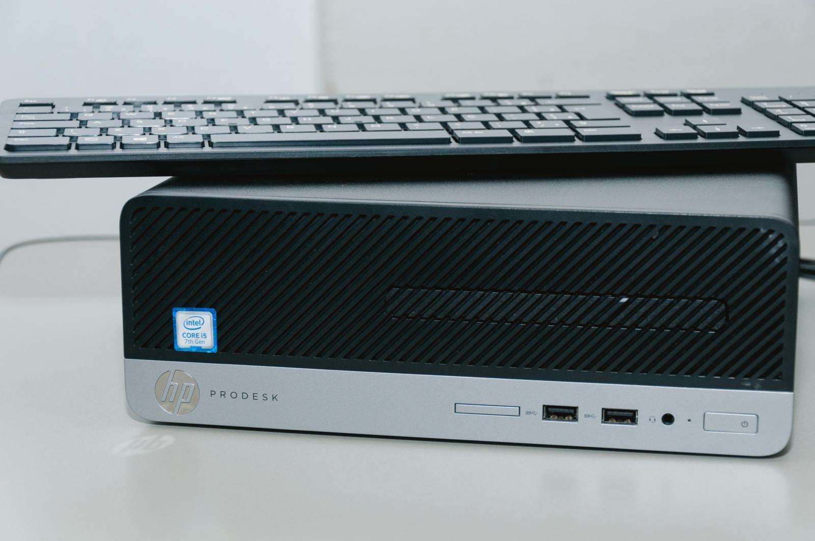 Prefeitura adquiri novos computadores
