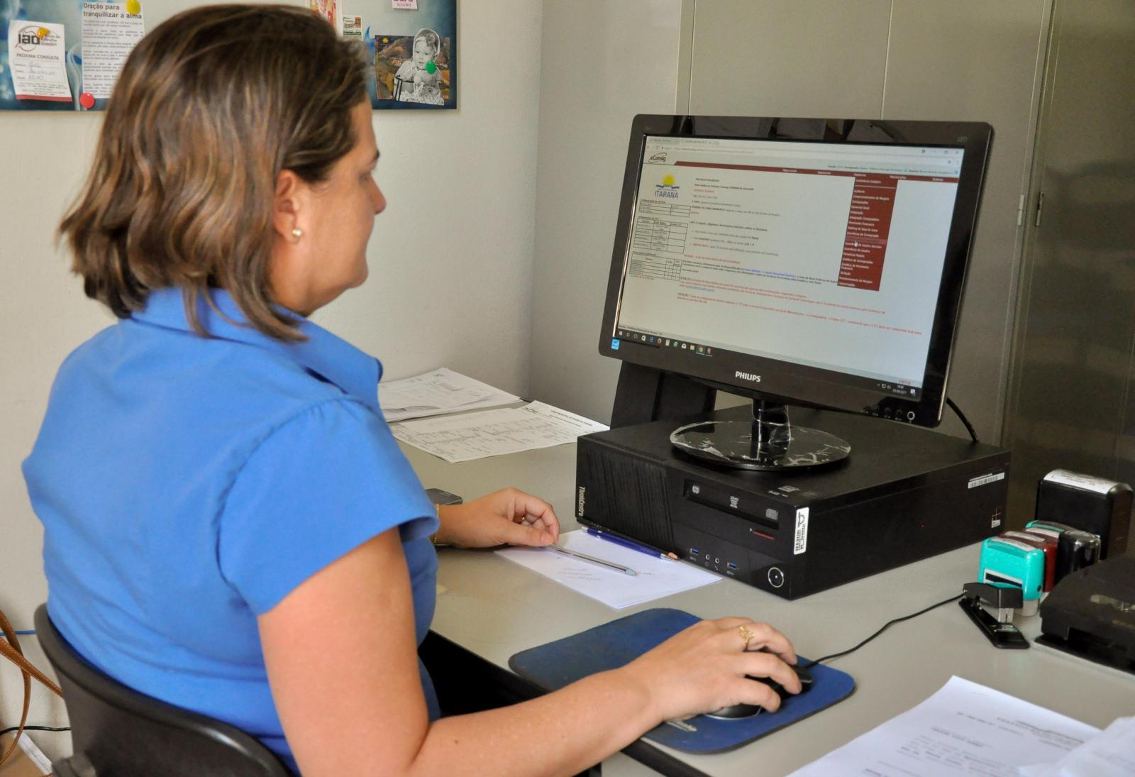 Empréstimo consignado com mais facilidade para os servidores municipais