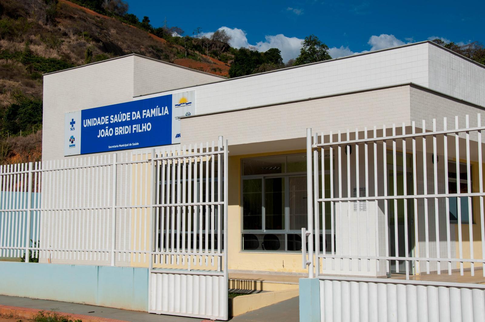 Unidade de Saúde da Praça Oito será inaugurada no dia 28 de setembro