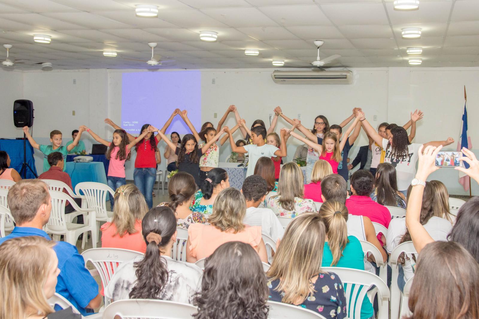 Itarana adere ao Pacto pela Aprendizagem no Espírito Santo (Paes)