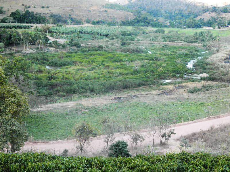 Construção de barragem comunitária em Itarana deve iniciar neste mês