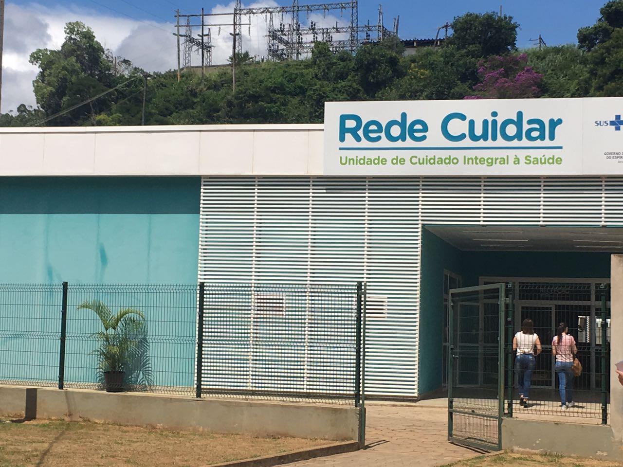 Pacientes de Itarana terão atendimento médico na Rede Cuidar em Santa Teresa