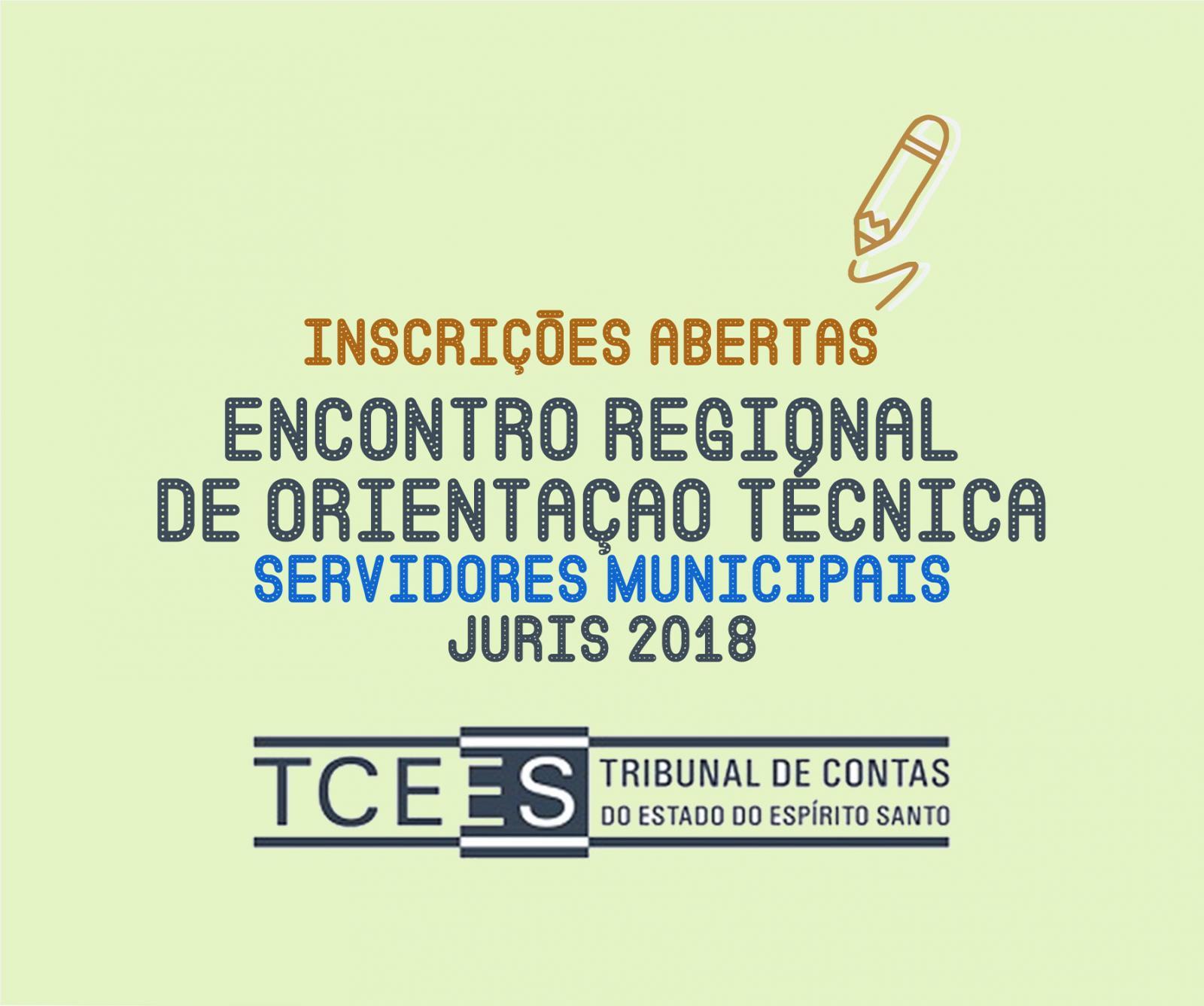 Tribunal de Contas oferece cursos para servidores municipais