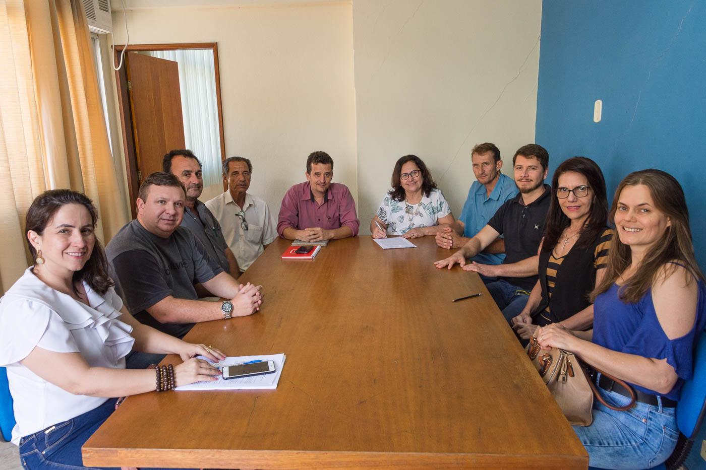 Vice-prefeita assume Prefeitura de Itarana durante 15 dias