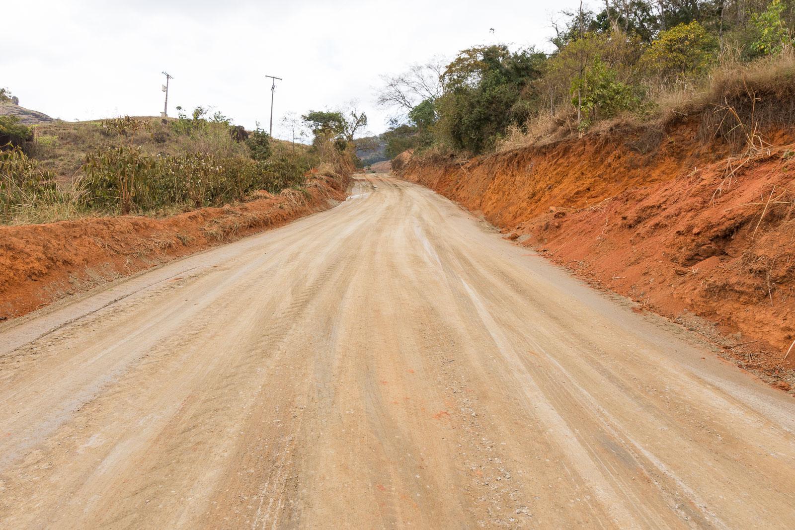 Mais uma localidade de Itarana contemplada com Revsol Plus
