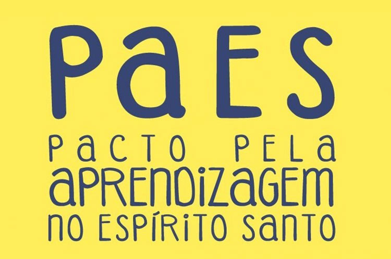 Programa de Concessão de Bolsas de Apoio Técnico no âmbito do Pacto pela Aprendizagem no Espírito Santo (PAES)