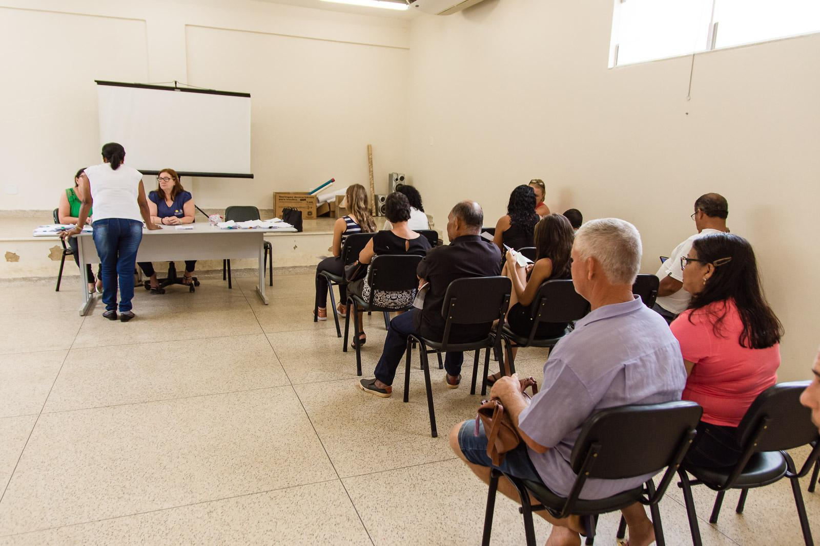 """Mais de 3 mil pacientes atendidos durante a """"Semana da Saúde Visual"""", em Itarana"""