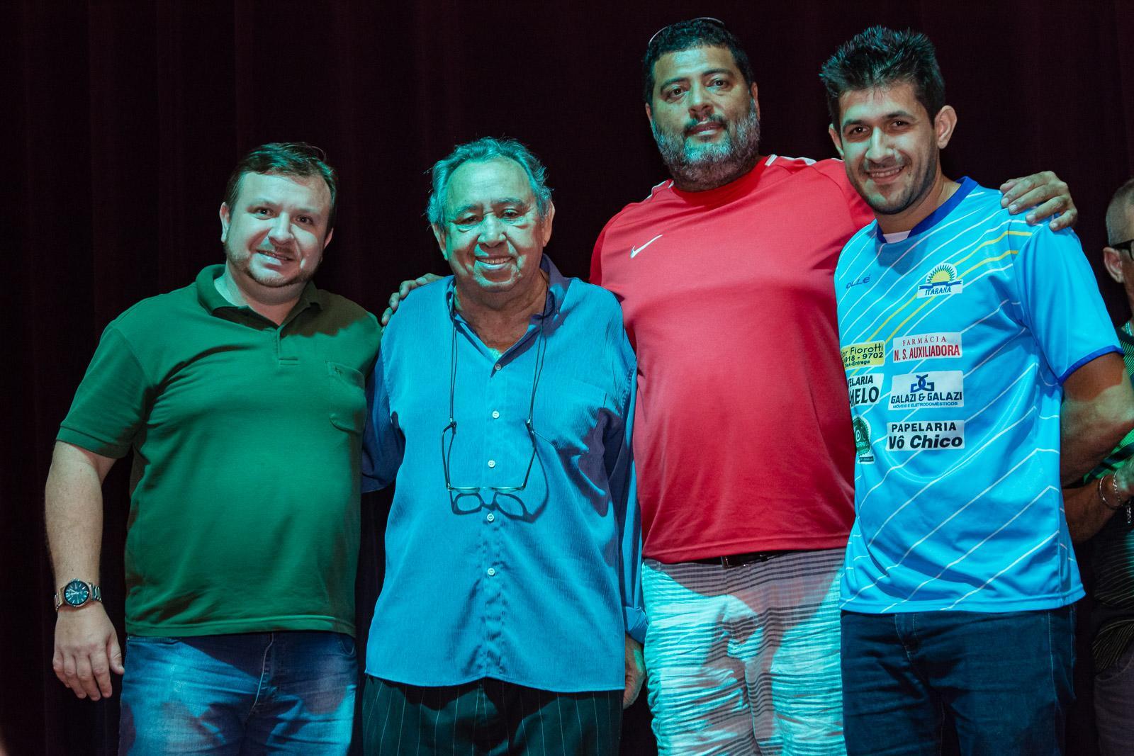 Itarana deve receber cerca de 1.500 visitantes durante a Copa A Gazetinha em janeiro
