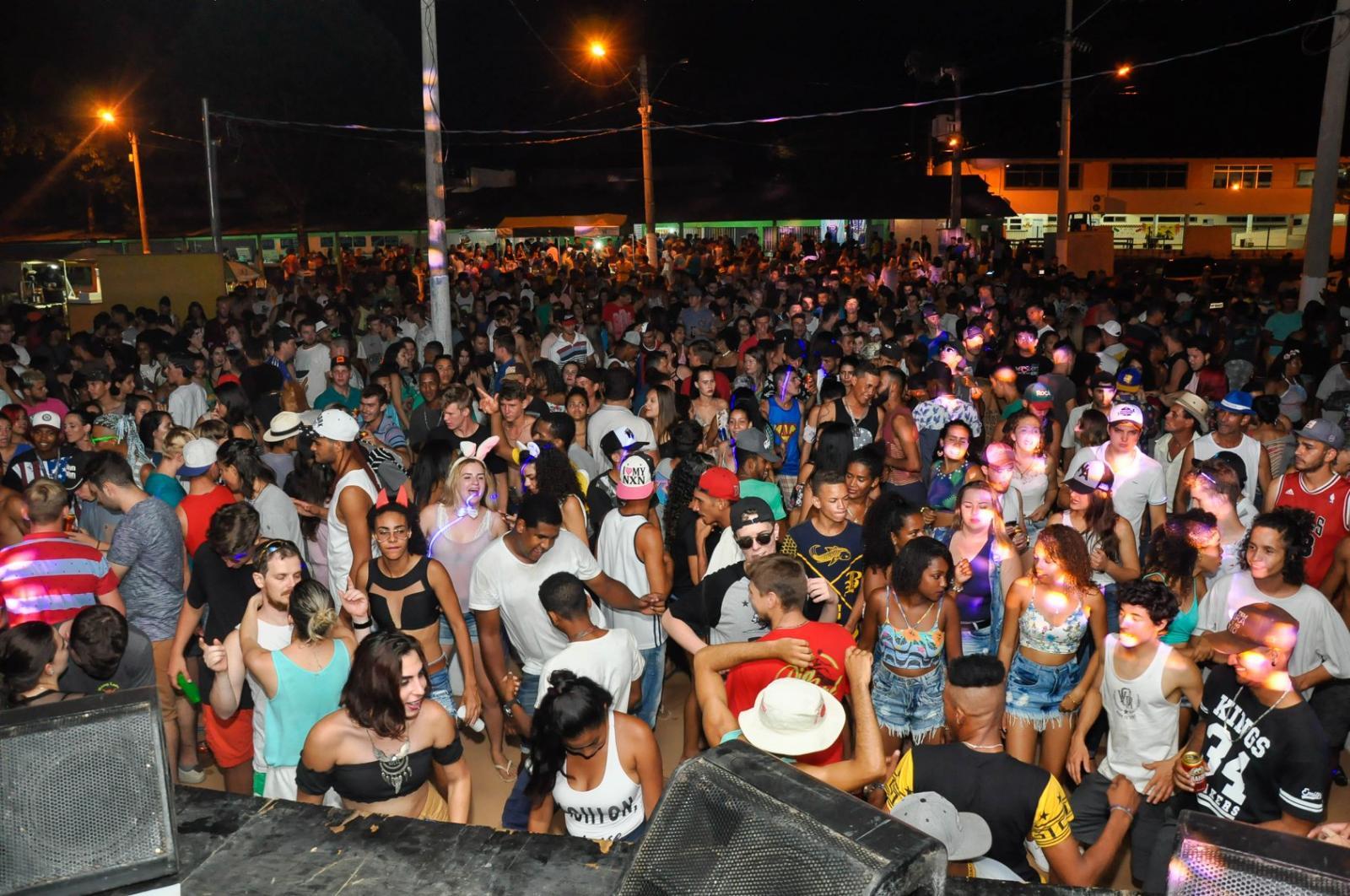 Carnaval de Itarana 2019 terá shows e blocos de rua
