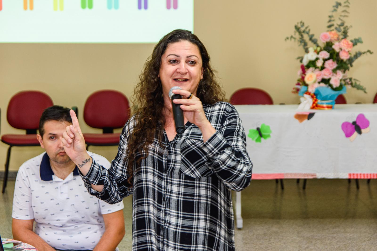 Secretaria de Assistência Social realizou Seminário para discutir a Homofobia