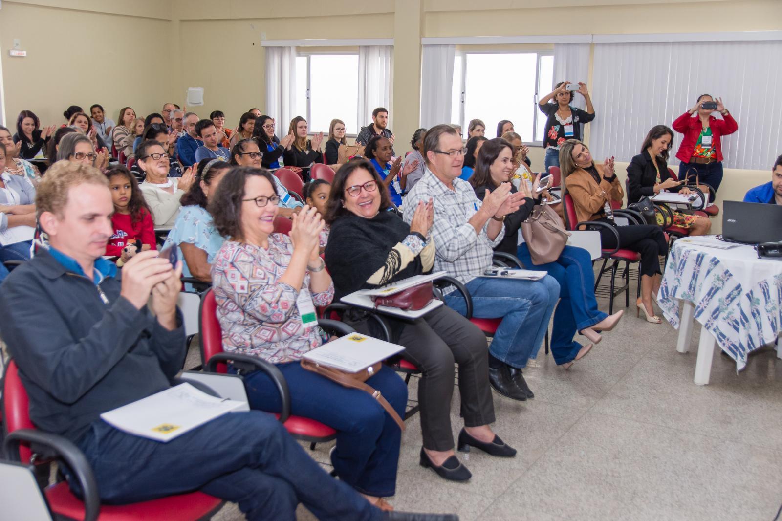 Conferência discutiu políticas de Assistência Social em Itarana