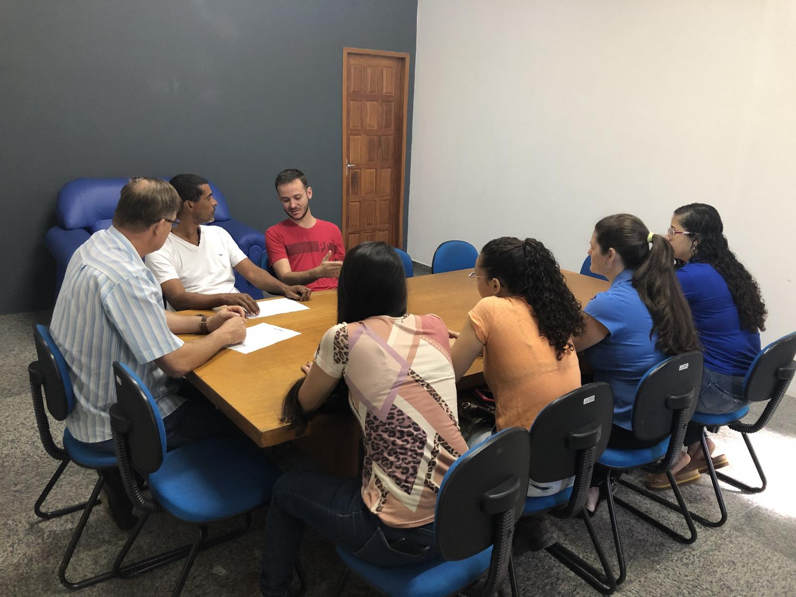 Início de obras promovem melhorias para o município nos próximos dias