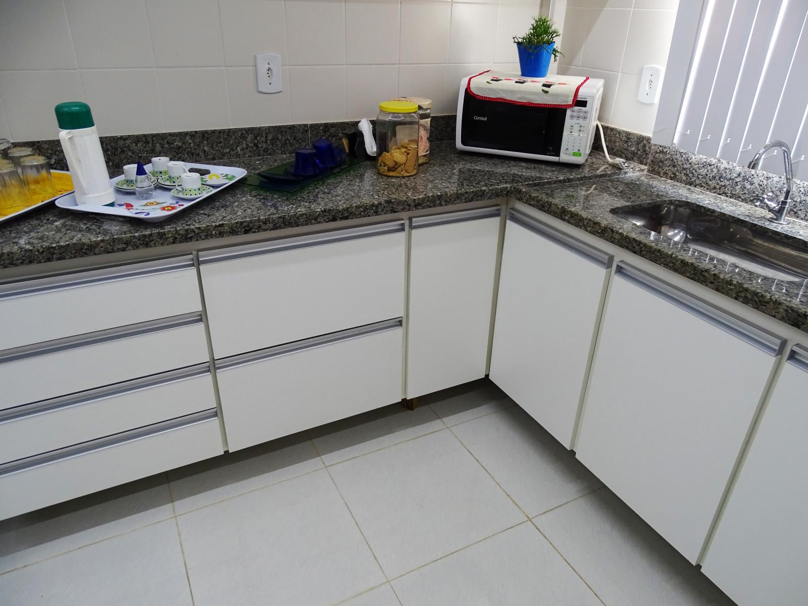 Secretaria Municipal de Assistência Social adquiriu novos mobiliários para o Serviço de Convivência e Fortalecimento de Vínculos