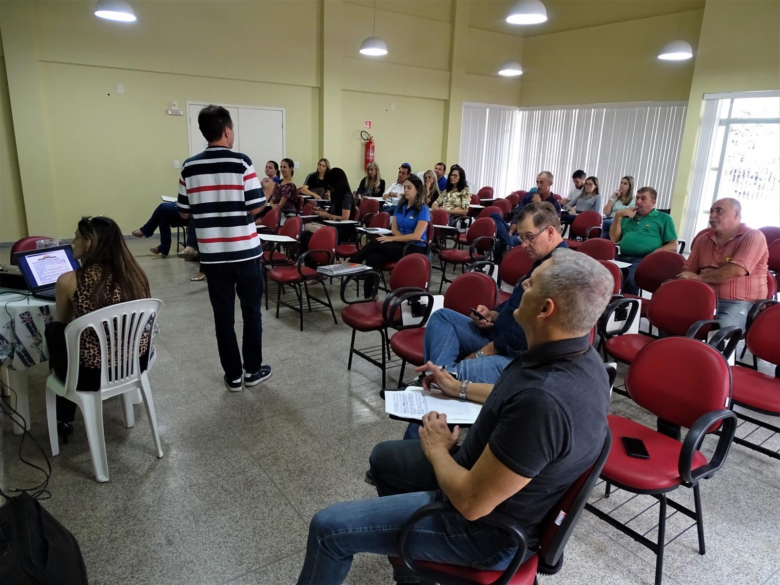 Audiência Pública discutiu propostas para elaboração da LDO e LOA/2020
