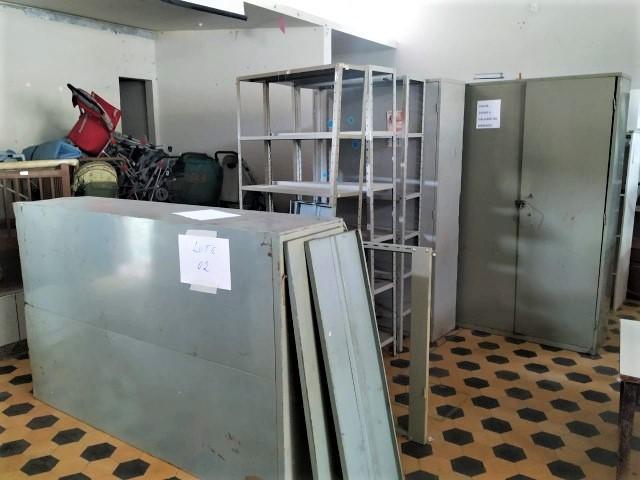 Prefeitura Municipal de Itarana promove leilões de bens nos próximos dias
