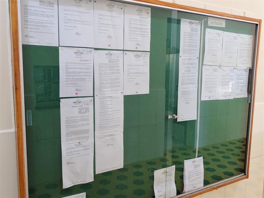 Prefeitura de Itarana decreta ponto facultativo para a próxima sexta-feira