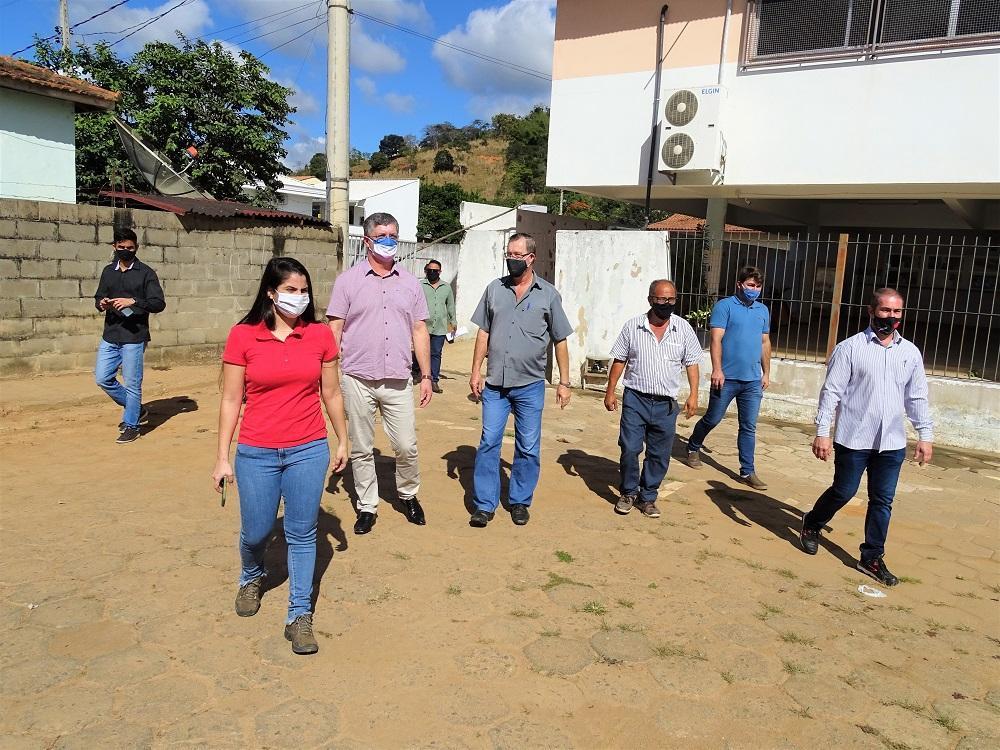 Prefeitura autoriza o início das obras de drenagem e pavimentação do bairro Cohab