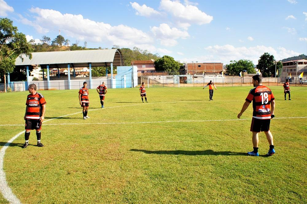 Coronavírus (COVID-19): Prefeitura de Itarana libera o retorno das atividades esportivas a partir do dia 16 de setembro