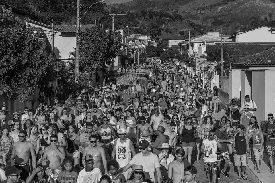 Prefeitura mantém pontos facultativos do carnaval