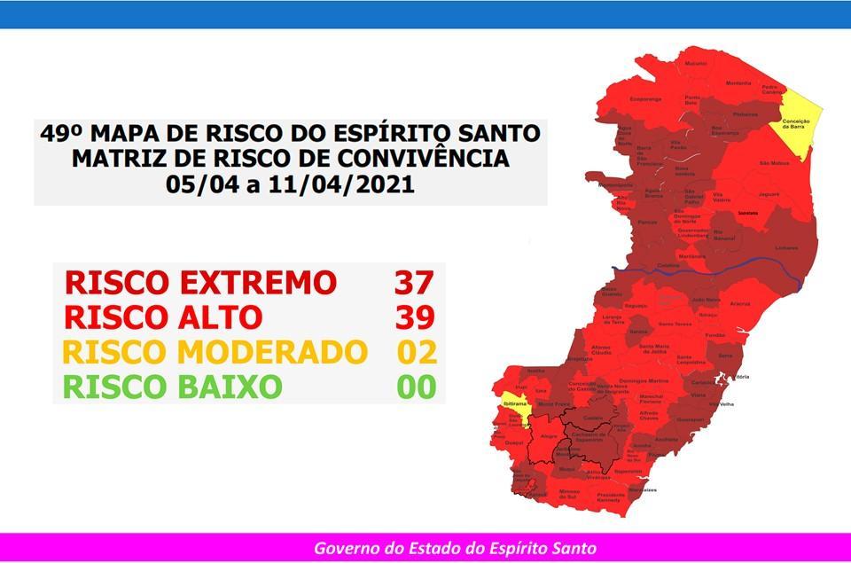 Coronavírus (COVID-19): Novas medidas anunciadas pelo Estado entram em vigor no município