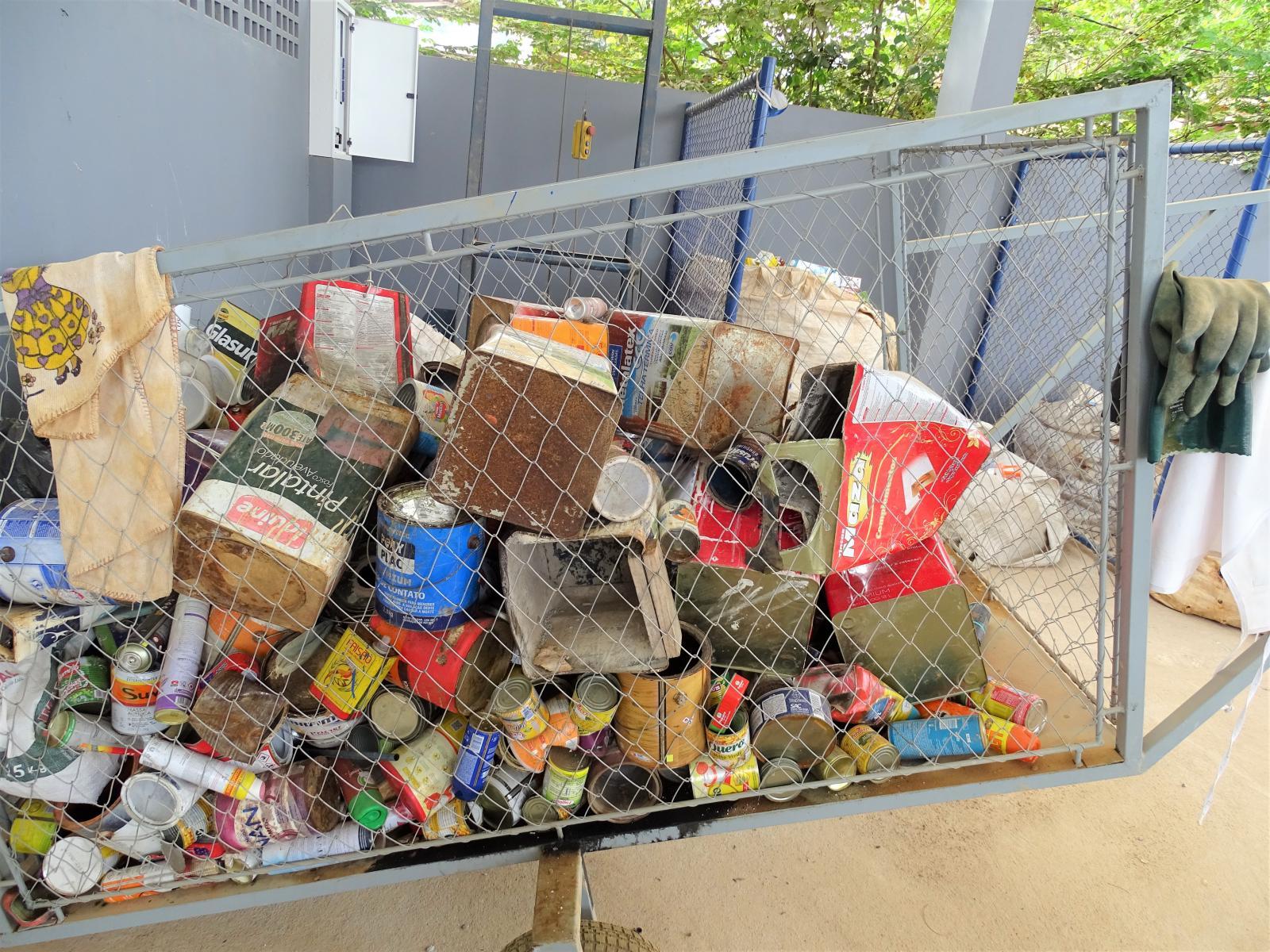 Documentário sobre a coleta de materiais reciclados em Itarana marca o Dia Mundial do Meio Ambiente