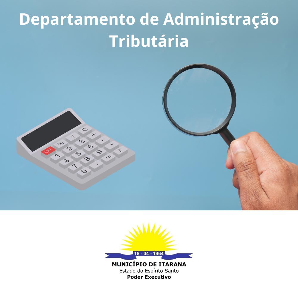 Município de Itarana iniciará ações de fiscalização dos estabelecimentos comerciais, industriais e prestadores de serviços de toda a cidade