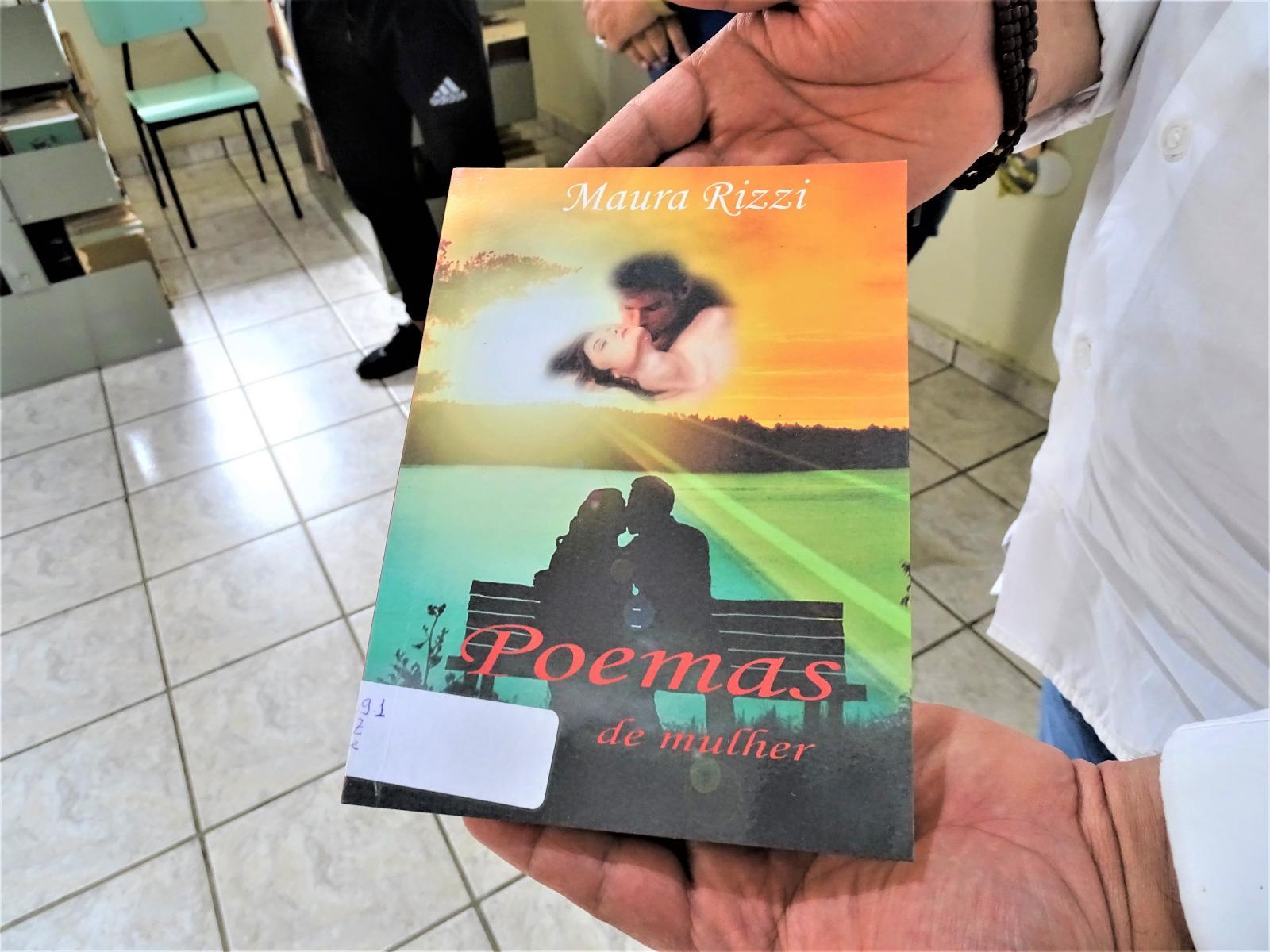 Escritora e poetisa itaranense é homenageada pelas suas obras