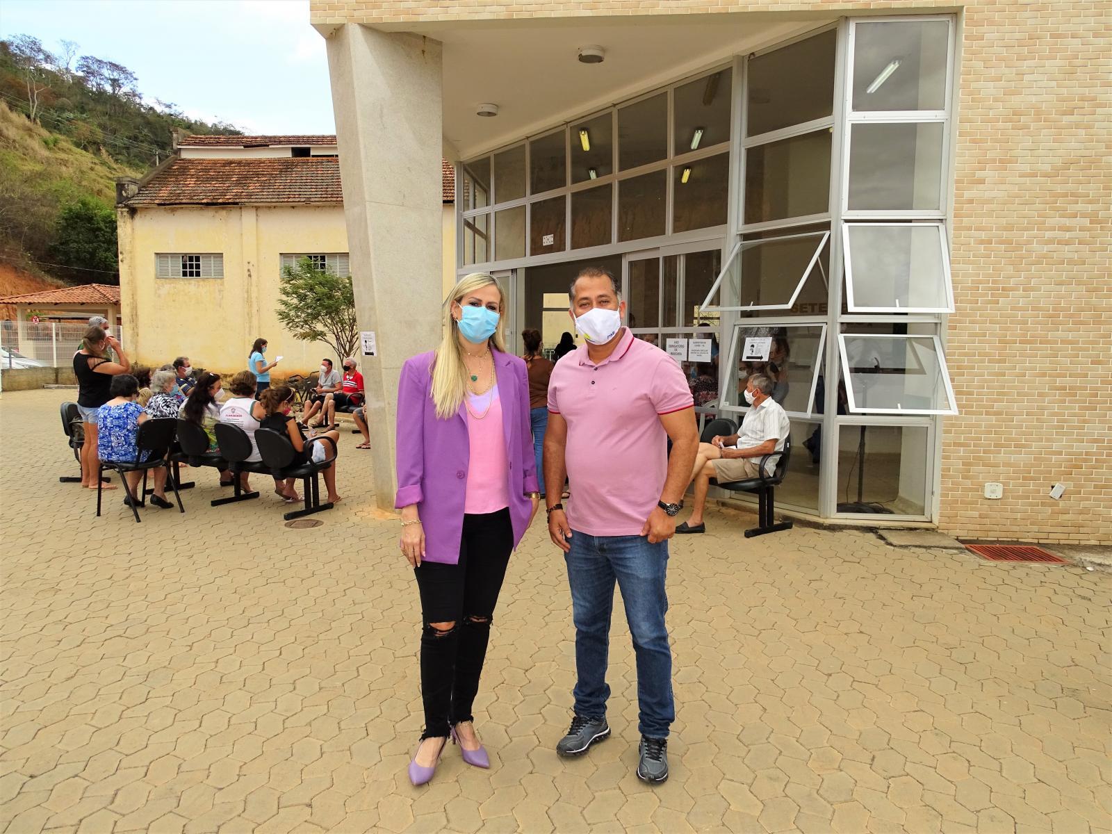 Programa de Assistência Dermatológica promoveu o atendimento da população com lesões suspeitas de câncer de pele em Itarana
