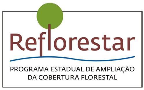 Se inscreva no Reflorestar - Programa Estadual de Ampliação da Cobertura Florestal