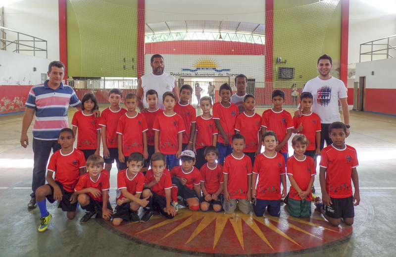 Secretaria de Desporto, Cultura e Turismo retomou os treinos esportivos nesta semana