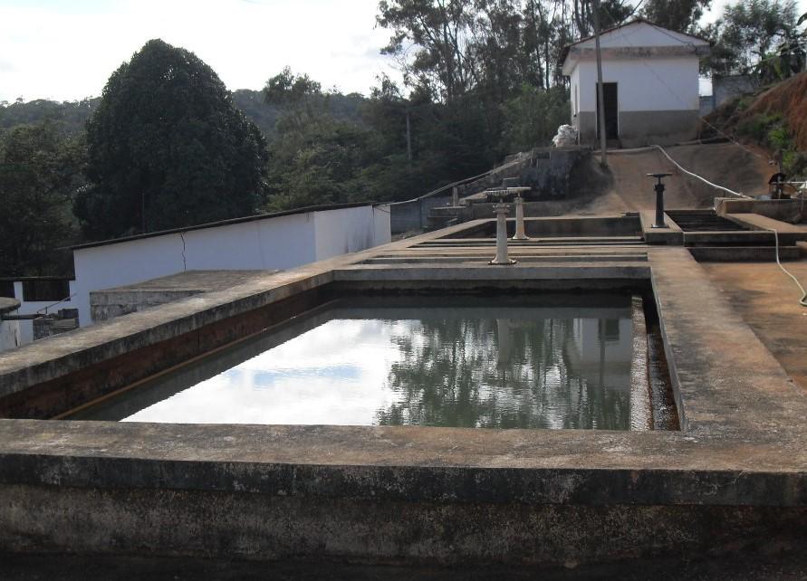 SAAE reajusta tarifa de água a partir do mês de agosto