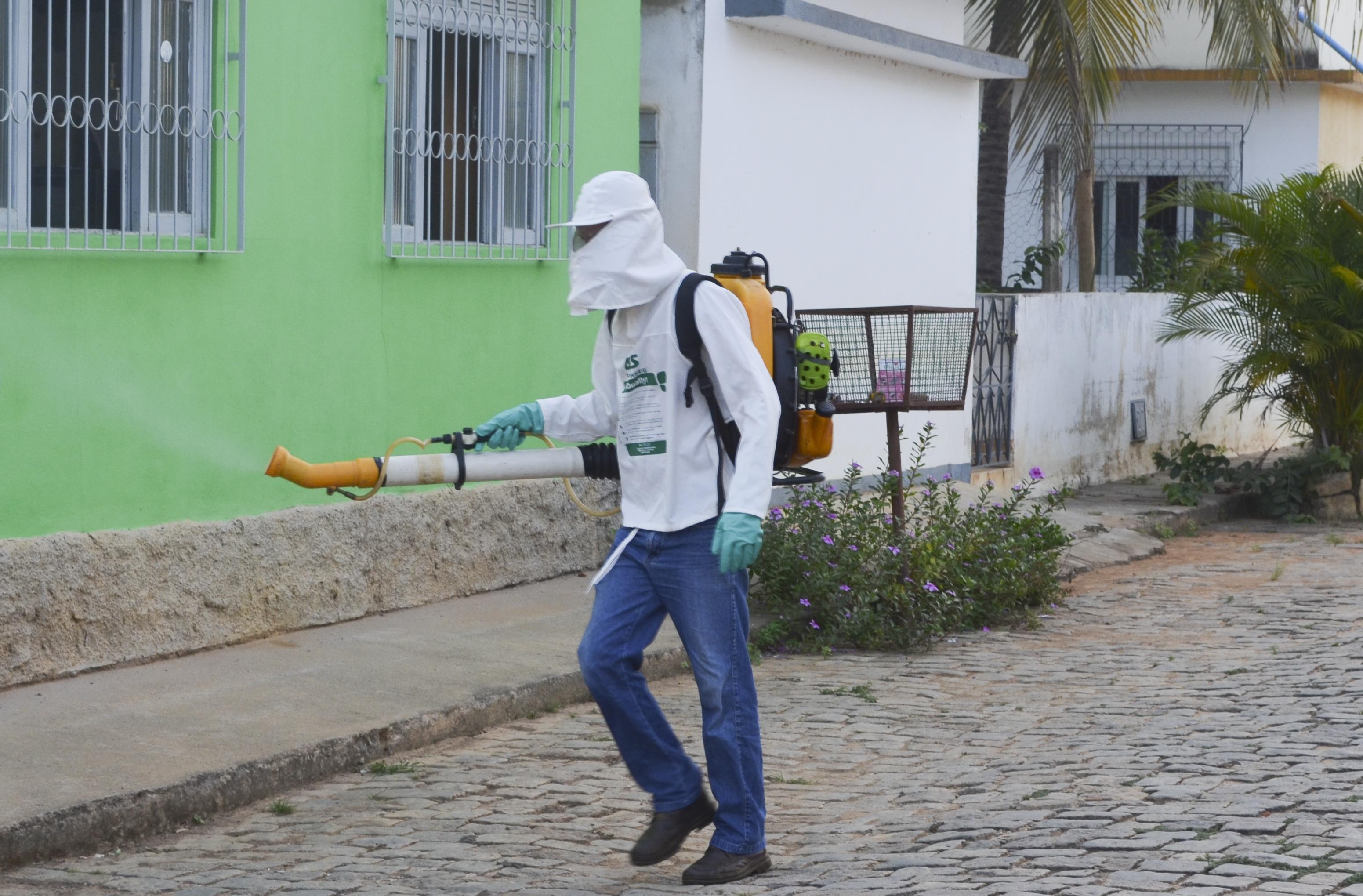 Itarana tem 23 casos confirmados de dengue