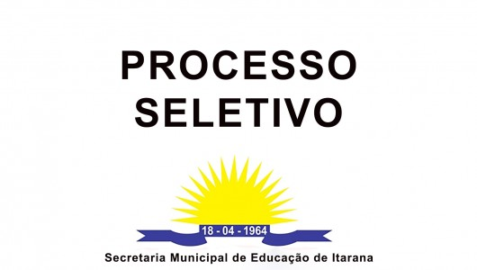 Resposta dos Recursos do Processo Seletivo Simplificado