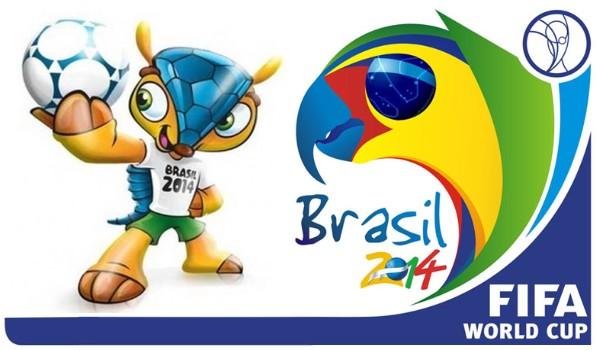 Horário de expediente durante os jogos do Brasil na Copa do Mundo