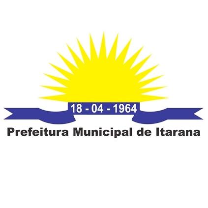 Horário Especial: Prefeitura de Itarana encerra o expediente às 12 horas nesta sexta-feira (26)