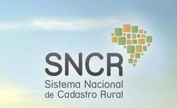 Proprietários Rurais devem se cadastrar no novo Sistema Nacional de Cadastro de Imóveis Rurais