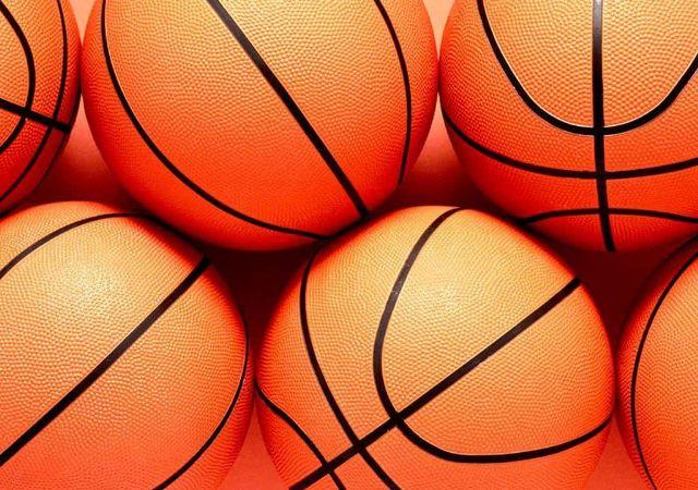 Inscrições abertas para aulas de basquetebol