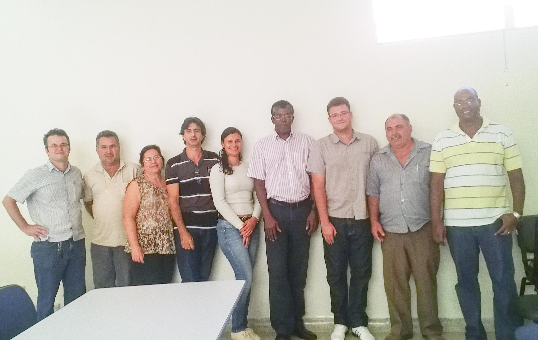 Reunião discute a gestão das águas da bacia do Rio Santa Joana
