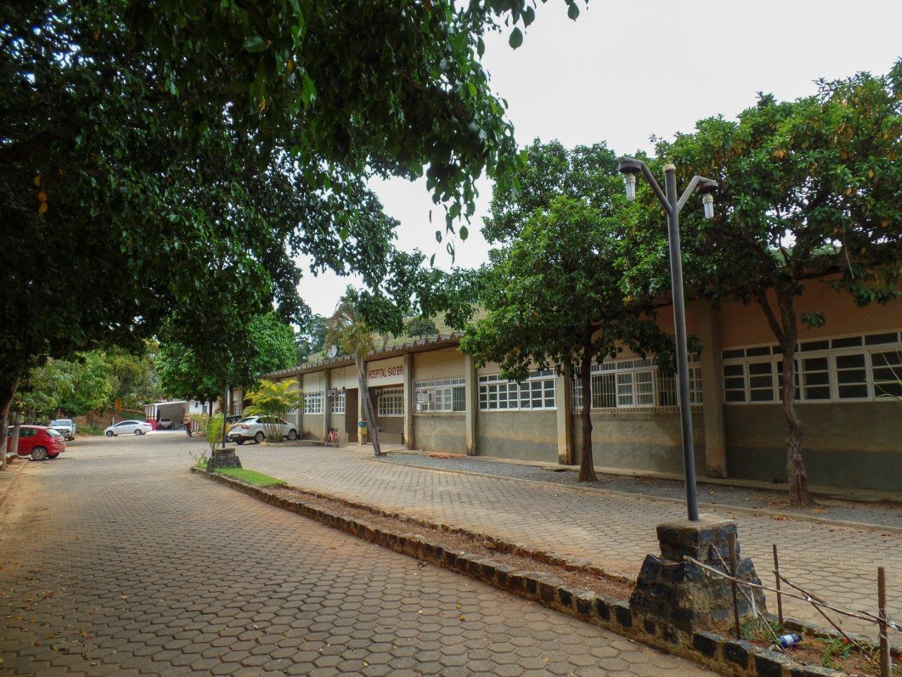 Prefeitura de Itarana repassa mais de 1,2 milhão para Hospital em 2014