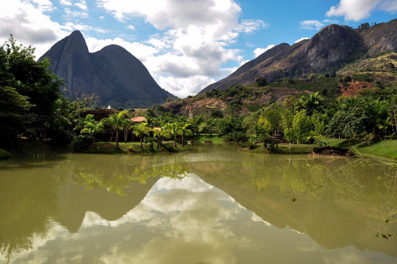 Seminário vai discutir turismo em Itarana
