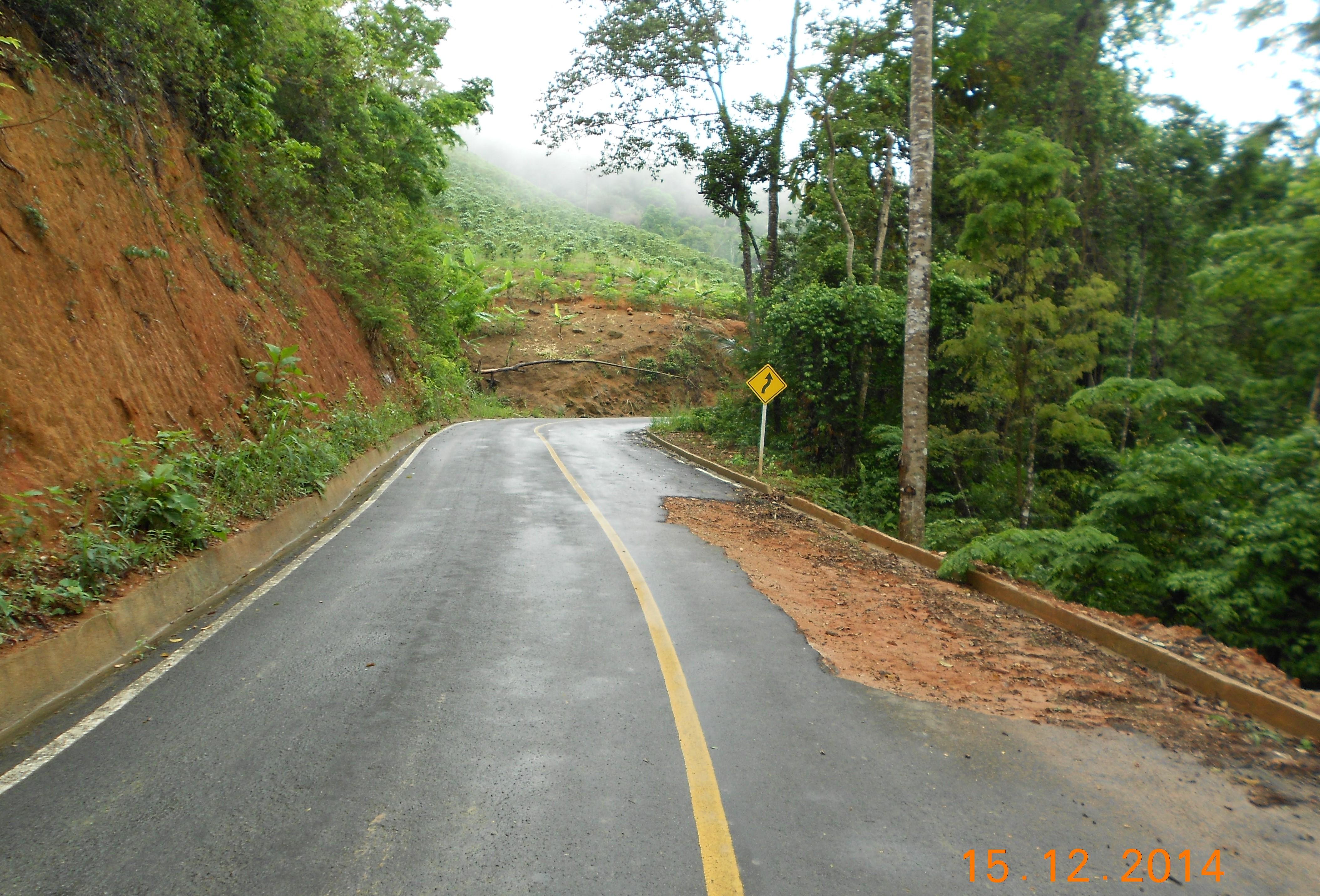 Asfalto para a comunidade de Limoeiro de Santo Antônio será reparado