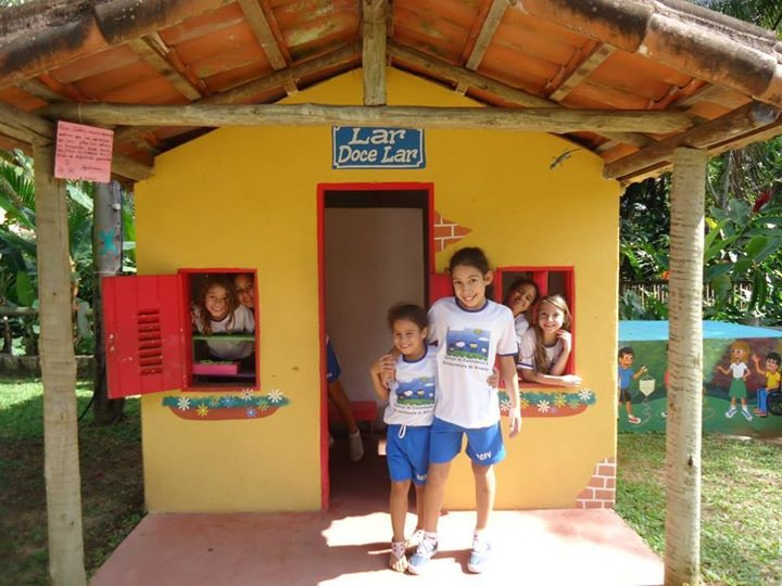 Secretaria de Assistência Social promove passeio para crianças e adolescentes