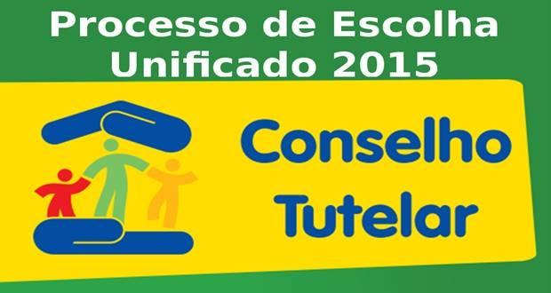 Eleição para conselheiro tutelar acontece no domingo (04)