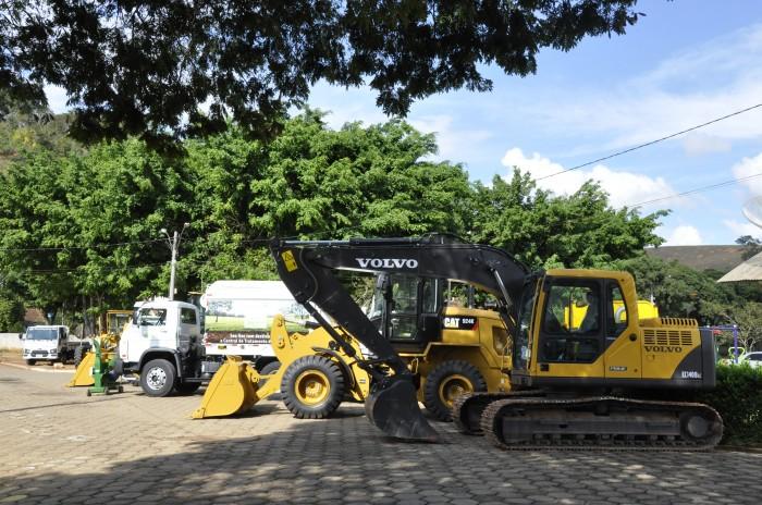 Itarana recebe investimentos do Governo Estadual
