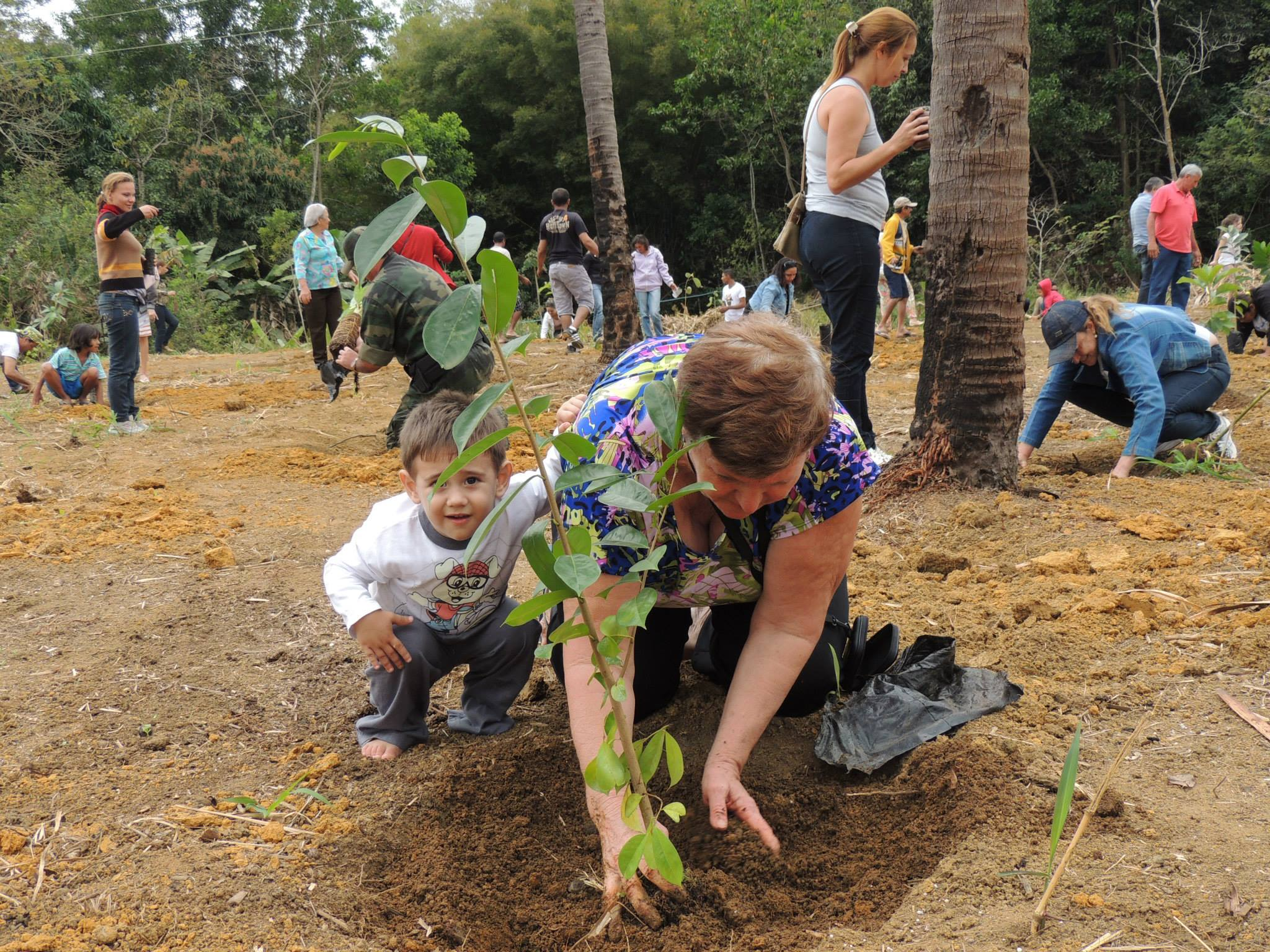 22ª edição do Piquenique Ecológico acontece neste sábado (27)