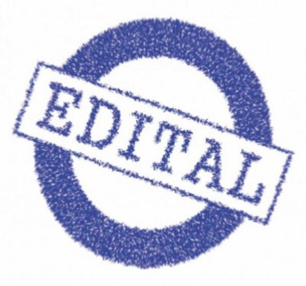Divulgação Edital SEMAS nº 001/2017 referente ao Edital 010/2016