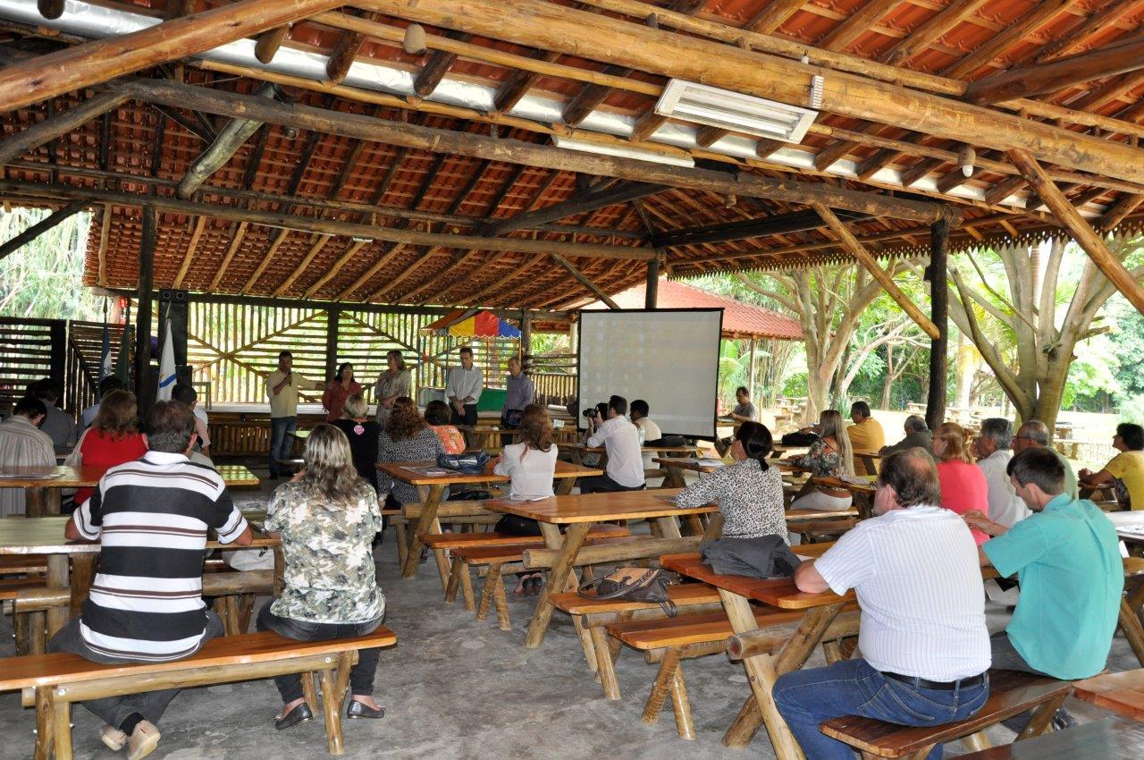 2º Encontro de Turismo reúne empreendedores em Itarana