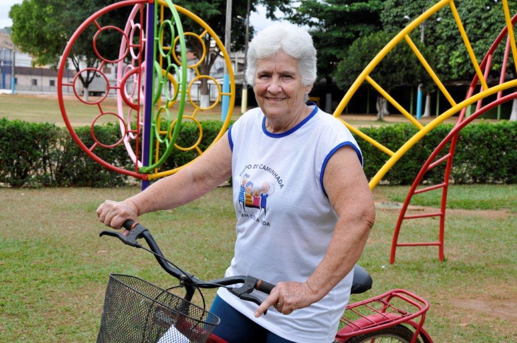 Dia do Idoso: Exercício físico aumenta a qualidade de vida na melhor idade