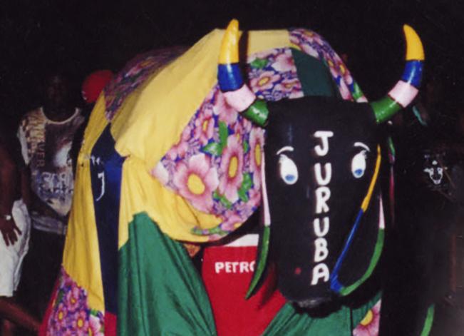 Boi Juruba começa no dia 21 de janeiro